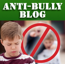 The Bully Blog by Dr. Joel Haber
