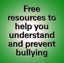 Free Anti-Bullying Resources